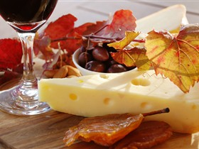 McLaren Vale Cheese and Wine Trail - Accommodation Perth