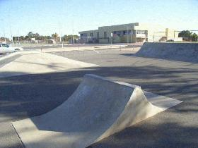 Kadina Skatepark - Accommodation Perth