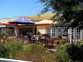 The Cheese Factory Meningie's Museum Restaurant - Accommodation Perth