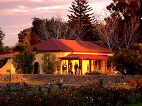 Elderton Wines - Accommodation Perth