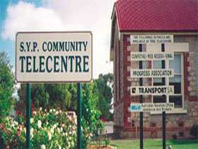 Southern Yorke Peninsula Community Telecentre - Accommodation Perth