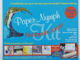 Paper Nymph - Accommodation Perth