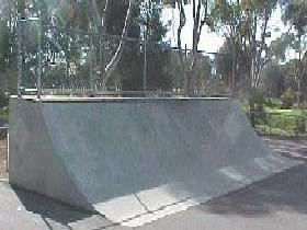 Moonta Skatepark - Accommodation Perth