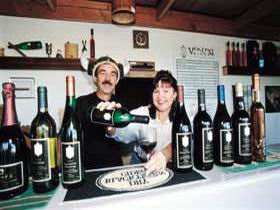 Viking Wines - Accommodation Perth