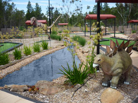 Barossa Bowland and Mini Golf - Accommodation Perth