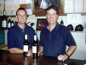 Redman Winery - Accommodation Perth