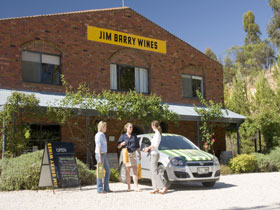 Jim Barry Wines - Accommodation Perth