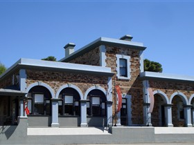 Burra Regional Art Gallery - Accommodation Perth