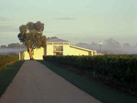 Parker Coonawarra Estate - Accommodation Perth
