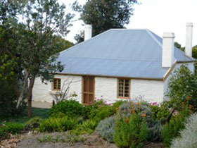 dingley dell cottage - Accommodation Perth