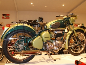Bicheno Motorcycle Museum - Accommodation Perth