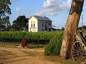 Highbank Vineyards - Accommodation Perth