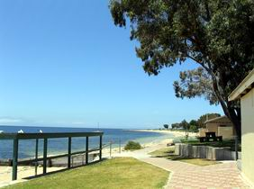 Stansbury Walking Trails - Accommodation Perth