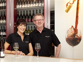 Sorby Adams Wineroom and Pantry - Accommodation Perth