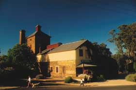 Knappstein Enterprise Winery and Brewery - Accommodation Perth