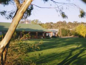 Cardinham Estate - Accommodation Perth