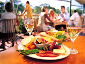 Eldredge Vineyards And Restaurant - Accommodation Perth