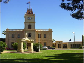 Discovering Historic Kadina Town Drive - Accommodation Perth