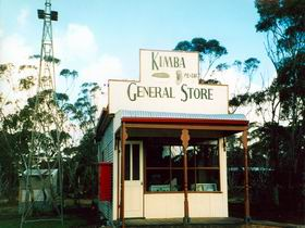 Kimba Historical Museum - Accommodation Perth