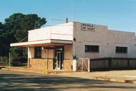 Whyalla Art Group Incorporated - Accommodation Perth