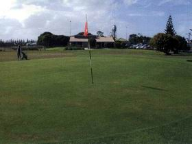 Port Macdonnell Golf Club - Accommodation Perth