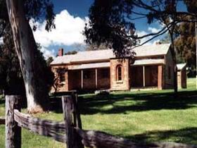 Willunga Courthouse and Slate Museums - Accommodation Perth