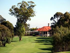 Mount Osmond Golf Club - Accommodation Perth