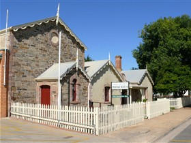 Strathalbyn and District Heritage Centre - Accommodation Perth