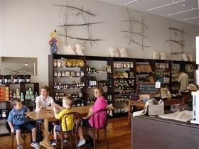 Blond Coffee and Store - Accommodation Perth