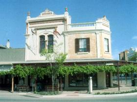 Kapunda Community Gallery Incorporated - Accommodation Perth