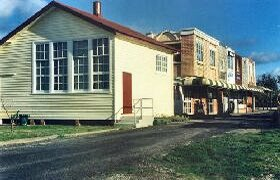 Ulverstone History Museum - Accommodation Perth