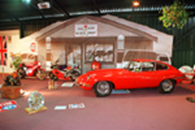 National Automobile Museum of Tasmania - Accommodation Perth