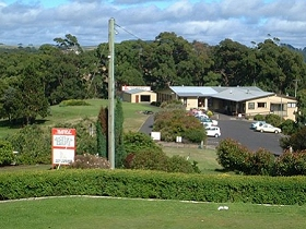 Burnie Golf Club - Accommodation Perth