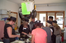 Tranquilles Cooking School - Accommodation Perth