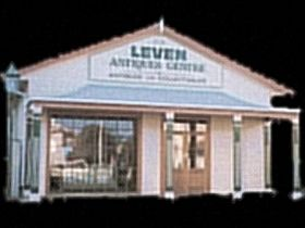 Leven Antiques Centre - Accommodation Perth