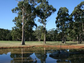 Huon Valley Golf Club - Accommodation Perth