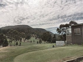 New Norfolk Golf Club - Accommodation Perth