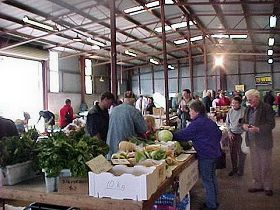 Burnie Farmers' Market - Accommodation Perth