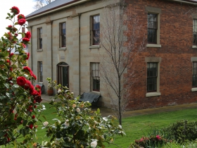 Narryna Heritage Museum - Accommodation Perth