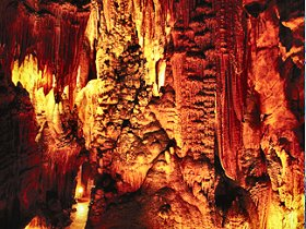 King Solomons Cave - Accommodation Perth