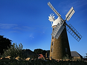Callington Mill - Accommodation Perth