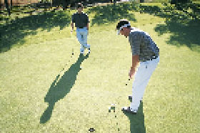 Tarraleah Golf Course - Accommodation Perth