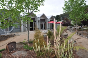Tin Dragon Interpretation Centre and Cafe - Accommodation Perth