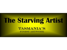 The Starving Artist - Accommodation Perth