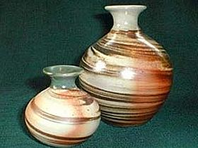 Woodfired Pottery - Accommodation Perth