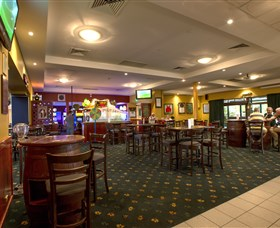 Canberra Irish Club - Accommodation Perth