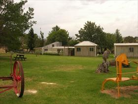 Strathnairn Homestead - Accommodation Perth