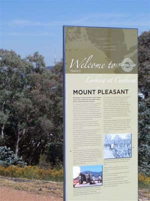 Mount Pleasant Lookout - Accommodation Perth