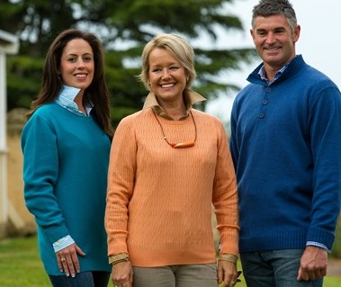 Casaveen Knitwear - Accommodation Perth