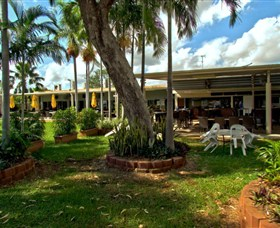 Katherine Country Club - Accommodation Perth